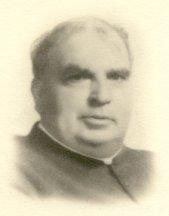 Le curé Corbeil