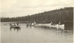 Windigo/Clear Lake 1924