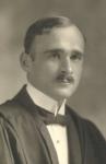 Max Comtois, 1922.