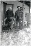 Henry Skeen et Marie-Christine Boivin